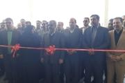 سردخانه پنج هزار تنی مرکبات در تاکستان افتتاح شد