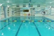 ابلاغ پروتکلهای بهداشتی استخرهای شنا