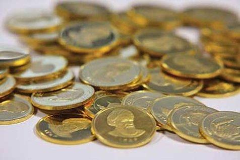 ۶ میلیون سکه مشمول مالیات شد
