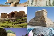 اقامت بیش از 740 هزار نفرگردشگر طی 5 روز گذشته در فارس