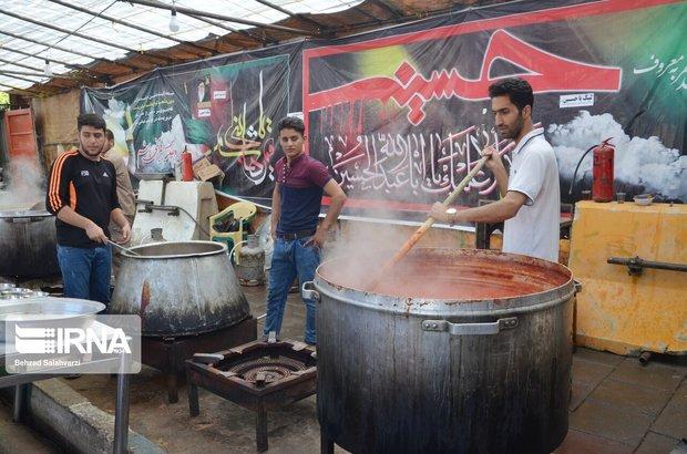 آیینهای اربعین در خوزستان باید به صورت مردمی و خودجوش باقی بماند