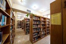 10 کتابخانه عمومی کردستان میزبان طرح ملی کتابخانه گردی