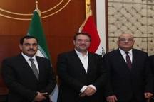۲۲ توافق در حوزه صنعتی و تجاری میان ایران و عراق