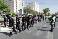 متهمگردانی در مشهد؛ نقض دستور صریح رئیس قوه قضاییه به فاصله شش ماه
