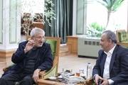 ساخت ۲ هزار واحد مسکونی در حاشیه شهر مشهد آغاز شد