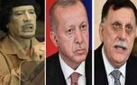 آنان که لیبی را ویران کردند حالا می خواهند بحرانش را حل کنند!