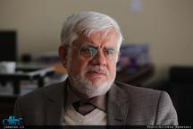 نامه عارف به رئیس قوه قضاییه در مورد حکم صادره برای محمود صادقی