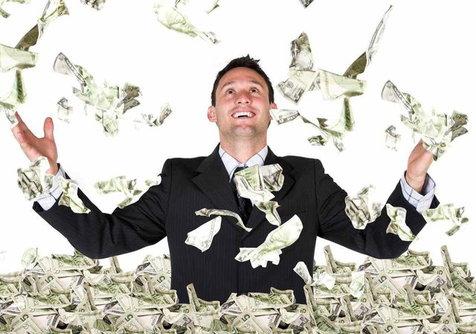 قدم هایی که شما را به سمت میلیونر شدن هدایت می کند