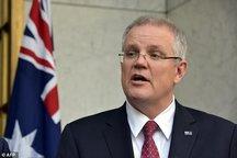 نخستوزیر استرالیا: وارد هیچ درگیری با ایران نمیشویم