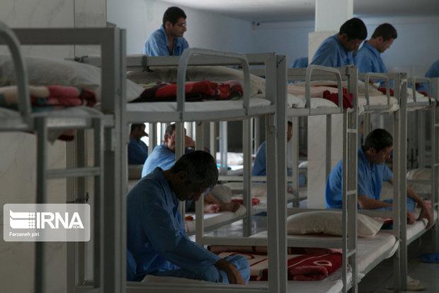 سامانه ثبت اطلاعات بیماران معتاد در قزوین راهاندازی شد
