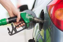 بیش از ۱۲۷ هزار لیتر بنزین قاچاق در مرز باشماق کشف شد