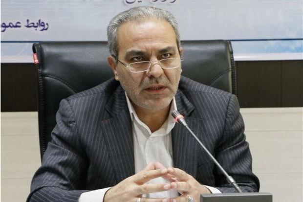 اوقاف استان تهران در اجرای کاداستر همکاری لازم را ندارد