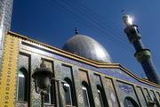 مراکز افق در آستان امامزادگان خوی فعال شد