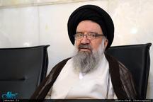 احمد خاتمی: هیچ امام جمعه ای در تاریخ انقلاب در تهران برکنار نشده/ من کِی گفتم اغتشاشگران را بکشید؟
