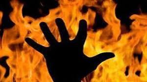 مرد معتاد کودک همسایه را زنده زنده سوزاند