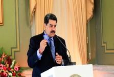 رئیس جمهور ونزوئلا: ترامپ دو بار درخواست دیدار با من را ارائه کرد