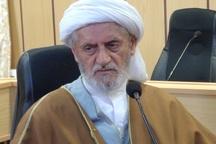 ایران اسلامی در جبهه جنگ فرهنگی با دشمنان قرار دارد