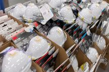 ۱۳۰۰ بسته بهداشتی میان مددجویان کمیته امداد سبزوار توزیع شد