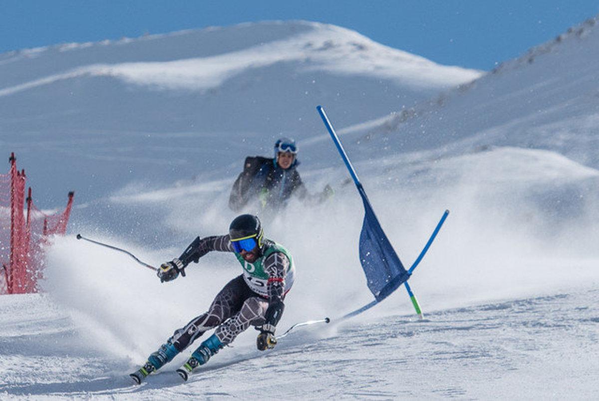 قهرمان سابق و پیشکسوت اسکی از دنیا رفت