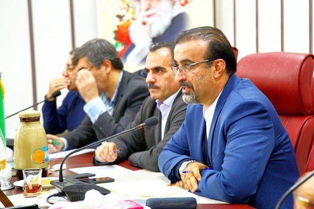 بانکها منابع مالی استانی را در آذربایجانغربی هزینه کنند