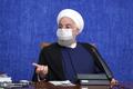 روحانی: اجرای پروتکل های بهداشتی، سلامت انتخابات و رای دهندگان را تضمین می کند
