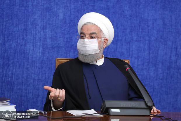 روحانی از آزادسازی منابع ارزی کشور خبر داد