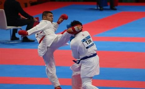 حذف گنج زاده و عباسعلی از لیگ جهانی کاراته وان/ ۲ طلا و ۲ برنز در انتظار ایران