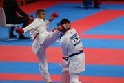 رقابتهای کاراته کسب سهمیه المپیک باز هم لغو شد