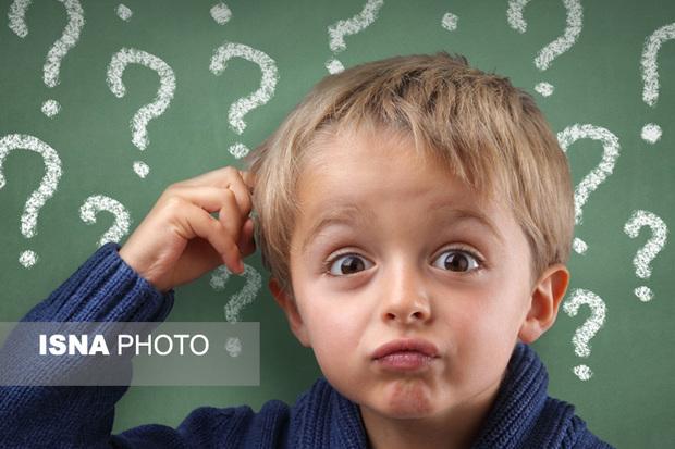 چگونگی مواجهه با پرسشهای جنسی کودکان