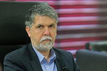 وزیر فرهنگ و ارشاد اسلامی: ایران سرزمین مشاهیر و مفاخر فراوانی است