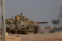 واکنش ها به حمله ترکیه به شمال سوریه