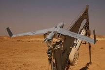 انصار الله یمن یک پهپاد گران قیمت آمریکایی را سرنگون کرد