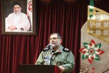 سپاه نهاد جوشیده از متن جامعه است