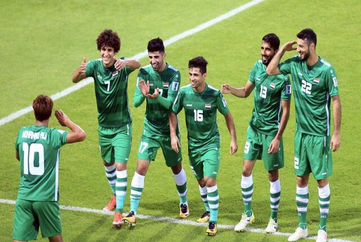 اتفاق عجیب در اردوی تیم ملی عراق؛ 6 بازیکن اردو را ترک کردند!
