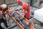 ۲ کارگر براثر حوادث ناشی از کار در استان مرکزی جان باختند