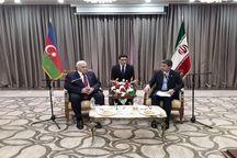 آذربایجان غربی آماده توسعه روابط با جمهوری آذربایجان در بخش های مختلف است