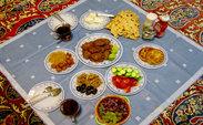 حل مشکل کم آبی بدن در ماه رمضان