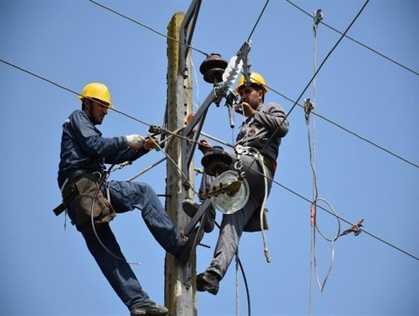 برق برخی مناطق اهواز جمعه قطع می شود