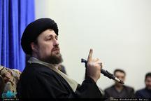 «توسعه اخلاق» هدف غایی انقلاب اسلامی است