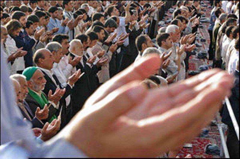 نمازجمعه در شش شهر خراسان رضوی اقامه میشود