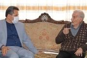 شهردار تبریز: شیوع کرونا مانع تکریم خانواده شهدا نیست