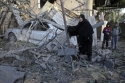 رژیم صهیونیستی طرح کلی توافق آتشبس با نوار غزه را مورد بررسی قرار میدهد