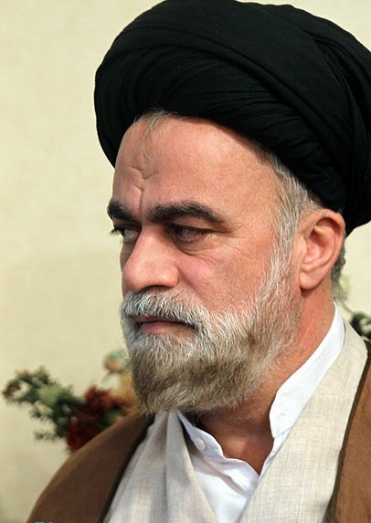 سیدحسین  موسوی تبریزی