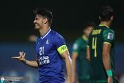 سرخابیها در میان برترین تیمهای لیگ قهرمانان آسیا+ عکس