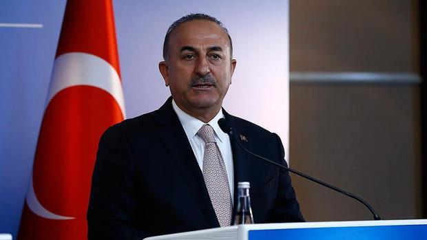 ترکیه: سفیر ایران را در جریان عملیات چشمه صلح قرار دادیم