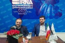 120 تخت بیمارستان امام رضا(ع) فعال است سالانه 2میلیون مراجعه به مراکز درمانی تامین اجتماعی قم