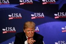 ترامپ مدعی شد: رفتار ایران در منطقه تغییر کرده است! | تهدید مجدد در خصوص تحریمهای بیسابقه