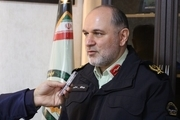 ربایش زن۳۳ ساله در سمنان  آدم ربا در شاهرود دستگیر شد