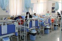 توفان ۷۵ نفر را در سیستان روانه بیمارستان کرد