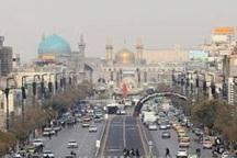 مشهد الرضا (ع) میزبان بیش از 19 میلیون زائر در نیمه اول سال